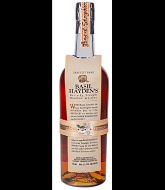 Basil Haydens Basil Hayden's Bourbon 750ml