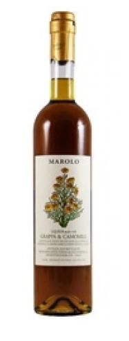 Marolo Camomile Grappa 375