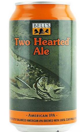 Bells Two Hearted (6pk 12oz bottles)