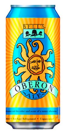 Bells Oberon (4pk 16oz cans)