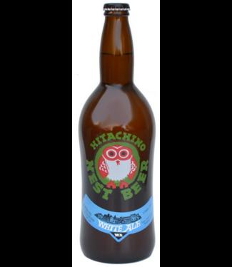 Hitachino Hitachino Nest White Ale (11.2oz bottle)
