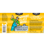 Cambridge Working Class Hero (6pk 12oz cans)