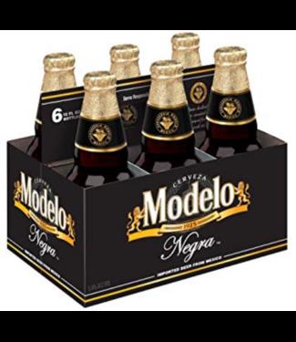 Modelo Modelo Negra (6pk 12oz bottles)
