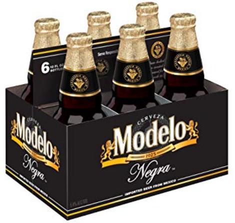Modelo Negra (6pk 12oz bottles)