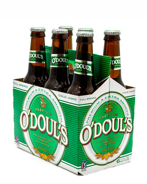 Odouls Non Alcoholic (6pk 12oz bottles)