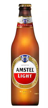Amstel Light (6pk 12oz bottles)