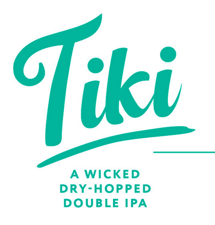 Peak Tiki Organic (4pk 16oz cans)