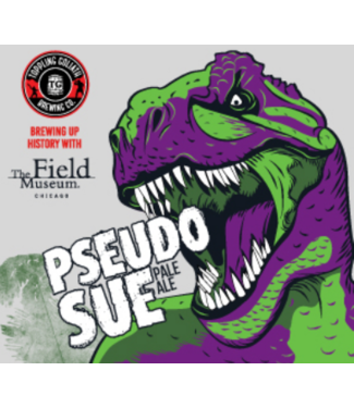 Toppling Goliath Pseudo Sue (4pk 16oz cans)