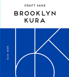 Brooklyn Kura Dry Hopped Junmai Ginjo 750ml