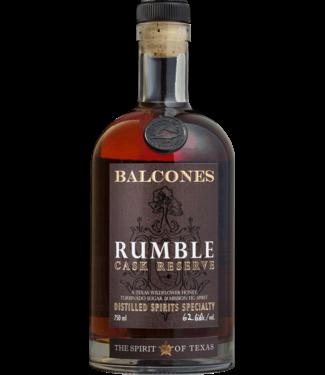 Balcones Balcones Rumble Reserve Cask 750ml