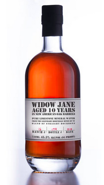 Widow Jane 10yr Bourbon 375ml