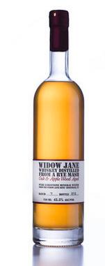 Widow Jane Oak & Applewood Aged 750ml