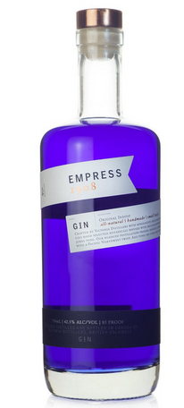 Empress 1908 Indigo Gin 750ML