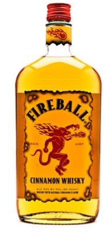 Fireball Fireball 750ML