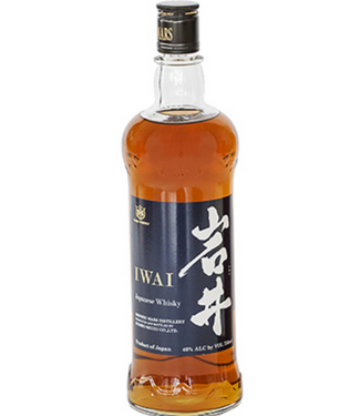 Iwai Iwai Whiskey 750ml