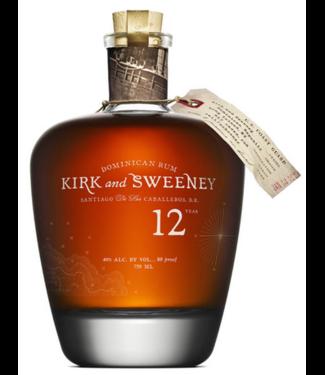 Kirk and Sweeney Kirk and Sweeney Reserva 750ML