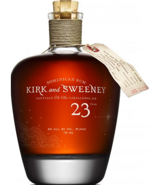 Kirk and Sweeney Kirk And Sweeney 23 Year 750ML