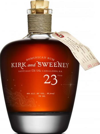 Kirk And Sweeney 23 Year 750ML