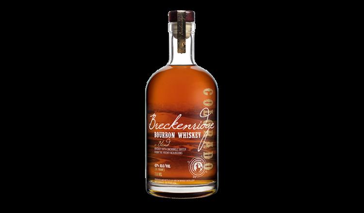 Breckenridge Breckenridge Bourbon 1.75L
