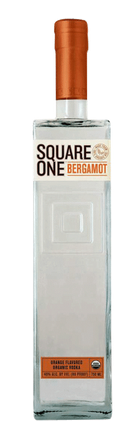 Square One Bergamot 750ml