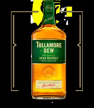 Tullamore Dew Tullamore Dew 18 Year Single Malt 750ml