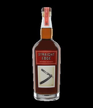 Splinter Group Splinter Group Straight Edge Bourbon 750ML