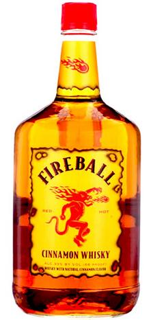Fireball 1.75L