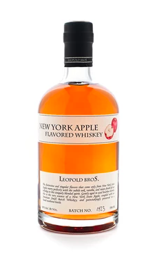 Leopold Bros Apple Whiskey 750ml