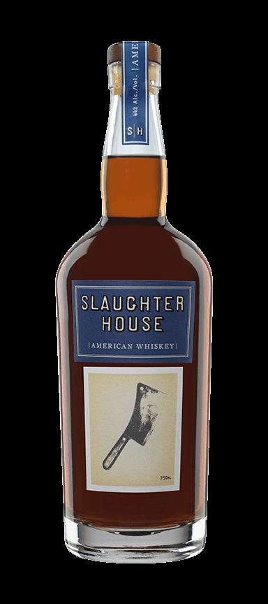 Splinter Group Slaughter House 750ML