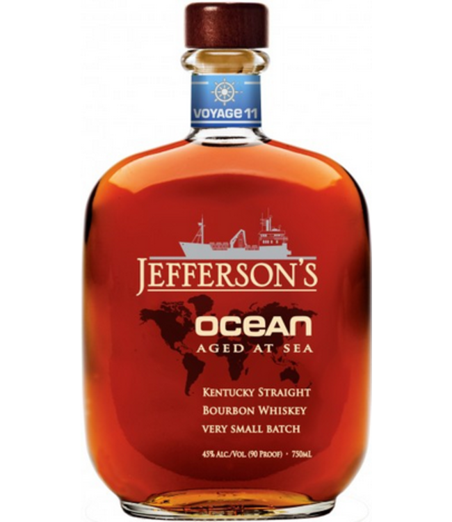 Jeffersons Jeffersons Ocean 750ml