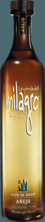 Milagro Barrel Select Reserve Anejo 750ml