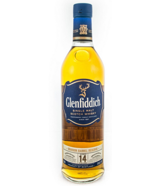 Glenfiddich Glenfiddich 14 Year 750ML