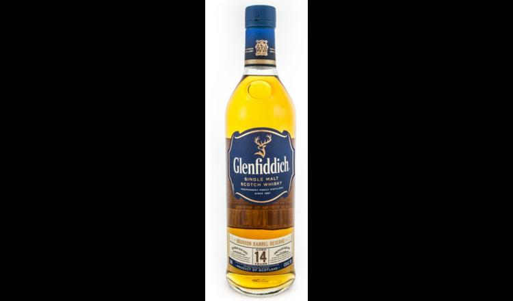 Glenfiddich Glenfiddich 14 Year 750ML