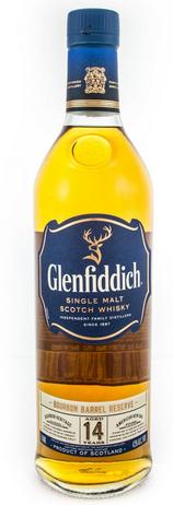 Glenfiddich 14 Year 750ML