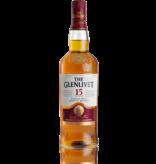 Glenlivet 15 Year French Oak 750ml