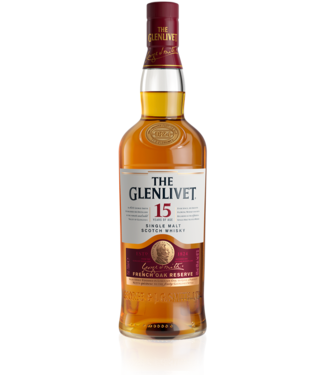 Glenlivet Glenlivet 15 Year French Oak 750ml