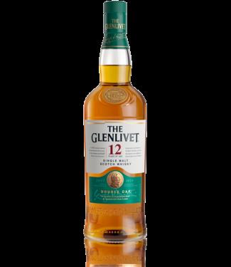 Glenlivet Glenlivet 12 Year 750ml