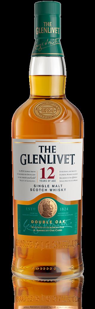 Glenlivet 12 Year 750ml