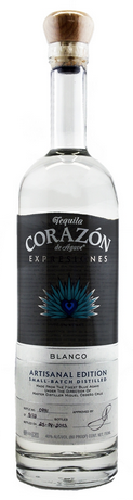 Corazon Expresiones Blanco 750ml