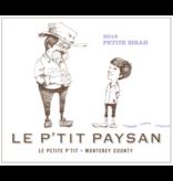 Le P'tit Paysan Petit Syrah 2015