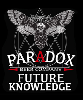 Paradox Brewing Future Knowledge (19.2oz can)