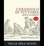 Valle Dell'acate 'Cerasuolo di Vittoria' DOCG 2015
