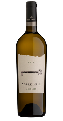 Noble Hill Viognier 2016
