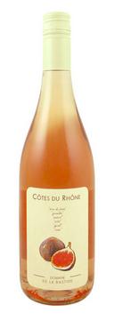Domaine de la Bastide CDR Rose
