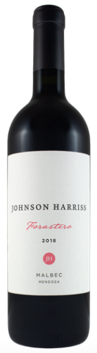 Johnson Harris 'Forastera' Malbec 2018