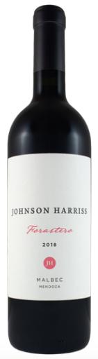 Johnson Harris 'Forastera' Malbec 2018