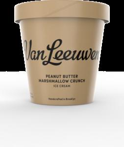 Van Leeuwen - PB Marshmallow Crunch