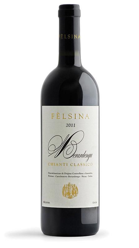 Felsina 'Berardenga' Chianti Classico 2017