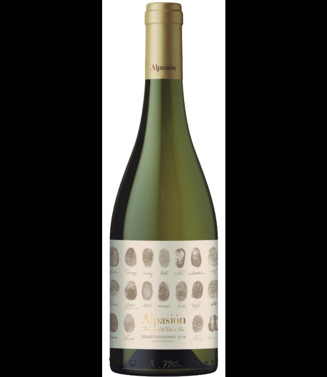 Alpasion Grand Chardonnay