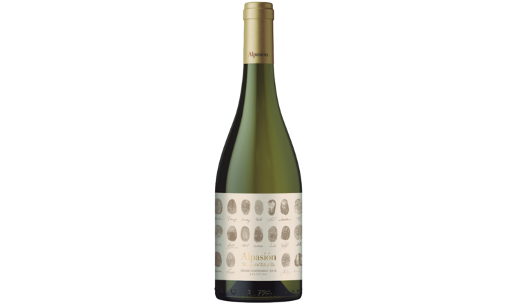Alpasion Alpasion Grand Chardonnay